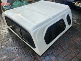 Double cab canopy - 1996 to 2004 models