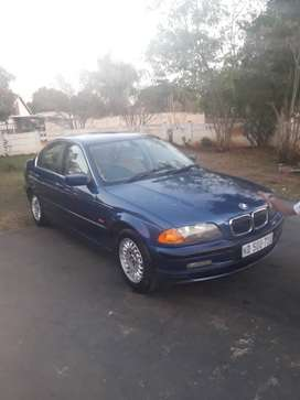 BMW FOR SALE (AT A GOOD PRICE)