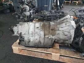 BMW 320i N46 Automatic Gearbox For sale