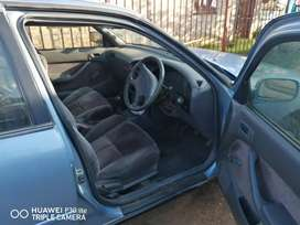 Camry still in a good condition