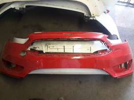 FORD FIESTA ST FRONT BUMBER