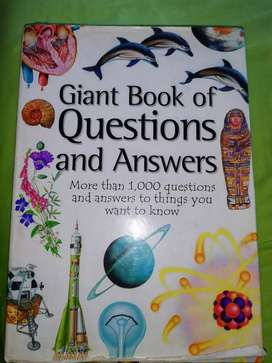 Giant Book of Questions & Answers by