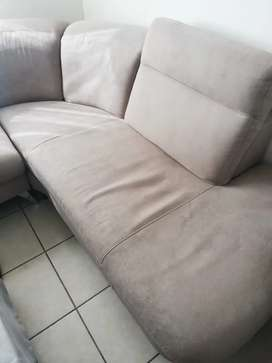 Couch and carpet cleaning