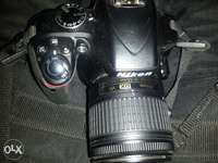 Nikon d3300 used but clean 0