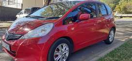 HONDA JAZZ AVAILABLE IN EXCELLENT CONDITION