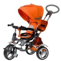 Трехколесный велосипед Dendi (EVA) TR16008 Оранжевый