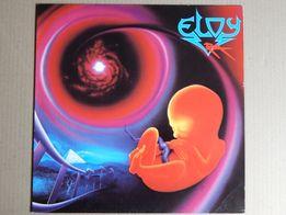Eloy – Ra (ACI Records – SPV 08-4800, Germany) NM-/EX+