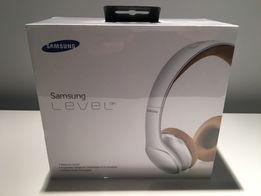 Nowe słuchawki przewodowe SAMSUNG LEVEL ON biały EO-OG900BWEGWW