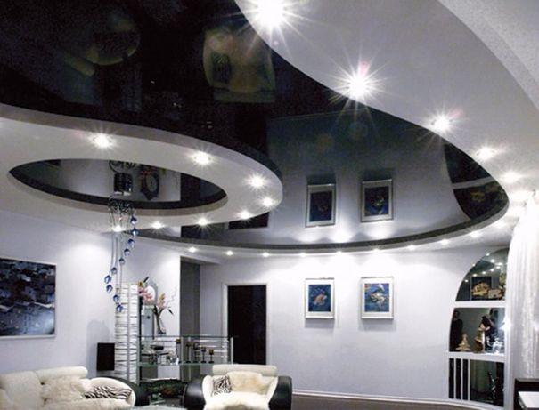 Натяжные потолки от Stelya акционая цена Черкассы - изображение 3