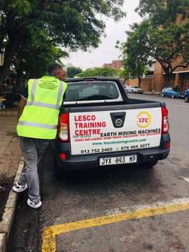 ACCREDITED FORKLIFT TRAINING COURSES IN NELSPRUIT