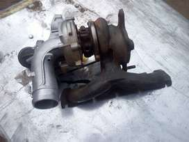 VW AUDI JH5 TURBO CHARGER FOR A4/A5/A6/Q5 FOR SELL Hy i