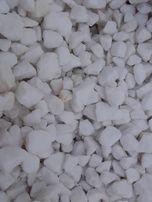 Grys grecki Thassos śnieżnobiały