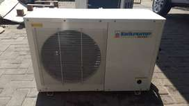 Heat pump 5.4 kw