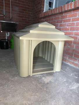 JOJO DOG KENNEL