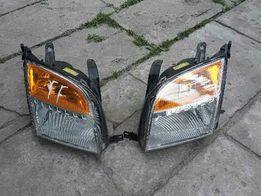 Фара стоп фонарь подсветка проводка Форд/Ford Fiesta MK6 Fusion Focus