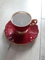 Porcelanowa filiżanka Bareuther Bavaria