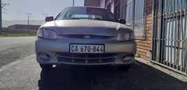 Hyundai Accent 1.3 for sale