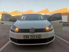 2012 Golf 6 for sale URGENTLY