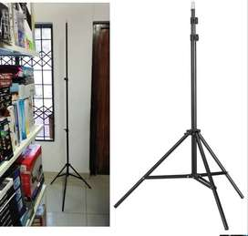 Professional Photo Lighting Stand Tripod- 2m high