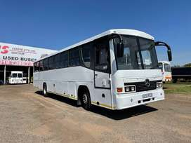 2003 MERCEDES-BENZ OF1730 BUSAF PANORMA (65-SEATER) - BUS CENTRE