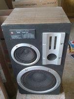аудіоколонки аудиоколонки с усилителем, стереоколонки акустика колонки