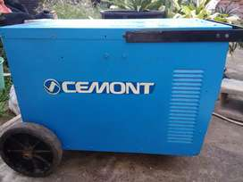 Welding machine cemont