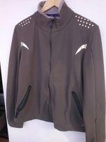 Женская непродуваемая спортивная куртка Fat Face, размер М