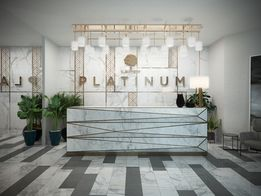 Продаж 2 кім. квартири 64.41 м2 ЖК Щасливий Platinum