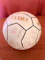 Мяч футбольный сувенирный кожаный «Динамо Киев»