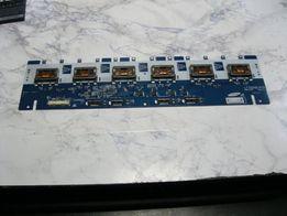 Инвертор телевизора Sony KDL-32P3000, INVERTER LT320SLS12, REV:03