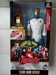 Электронная фигура железный человек, Hasbro(США),Iron Man,Marvel