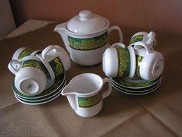 Продаю чайный сервиз, Польша