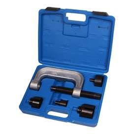 HEAVY DUTY BALLJOINT INSTALLER AND REMOVER SET