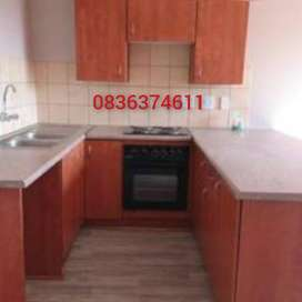 Two bedrooms townhouse to rent