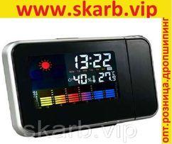 Проекционные часы Сolor Skreen Calendar