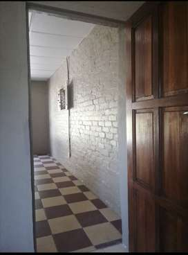 1bed to rent in new germany