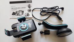 Беспроводное автомобильное зарядное устройство для смартфона
