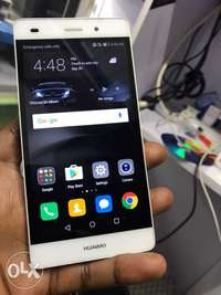 Huawei P8 lite Clean for sale 0