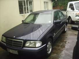 C280 MERCEDES FOR SALE