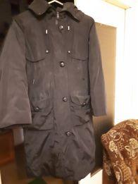 Зимнее пальто, 46 р., 400 руб