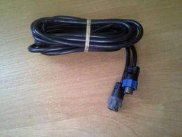 kabel Lowrannce XT 12BL-przedłużacz