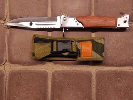 Нож ак 47 СССР