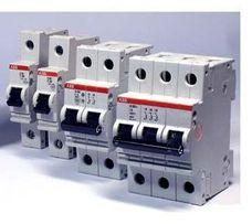 Автоматический выключатель ABB Германия 1P 16A