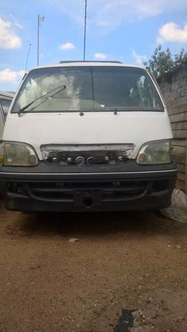 contact o67o21245o inyathi taxi unfinished Project to swap or sell