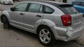 We are breaking up a Dodge Caliber for spare parts