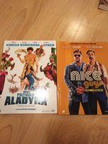 Książki z filmami na DVD