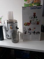 Sprzedam sokowirówke firmy Zelmer 1100W cena150zł