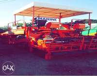 Marini Paver for Sale 0