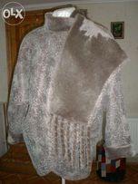 Пошив ремонт одежды из кожи меха ткани