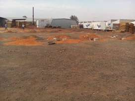 SITE CLEARING AND DEMOLITION